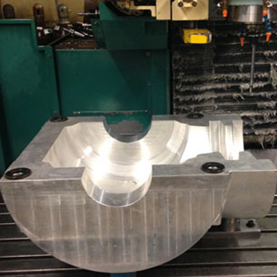 PTE Precision Machining